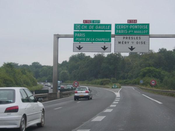 Highway A20